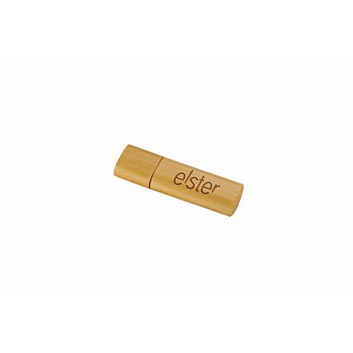 Bamboo USB Flash Drive 2GB