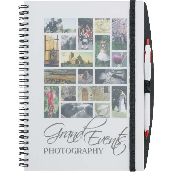 Reveal Large JournalBook