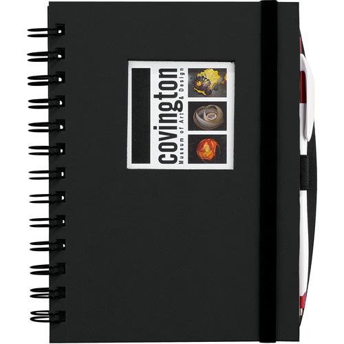 Frame Square Hardcover JournalBook