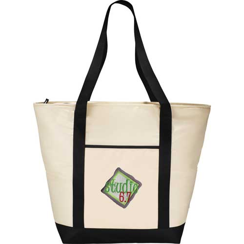 California Innovations® 56-Can Freezer Boat Tote