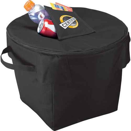 Game Day Standing 50 Can Tub Cooler