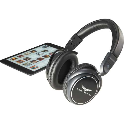 Bluetooth Titan Headphones