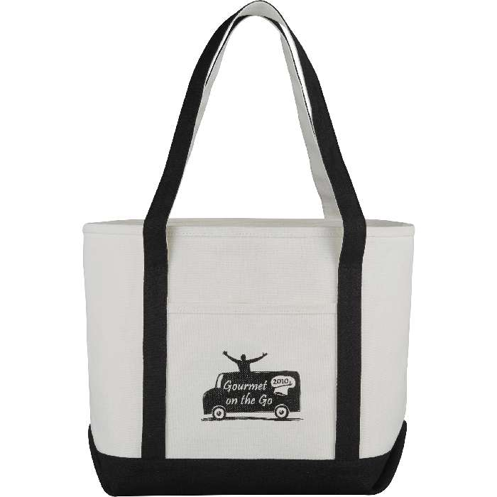7900-30 Premium Heavy Weight Cotton Boat Tote Leed s Promotional ... 0b7a3b9ee26d7