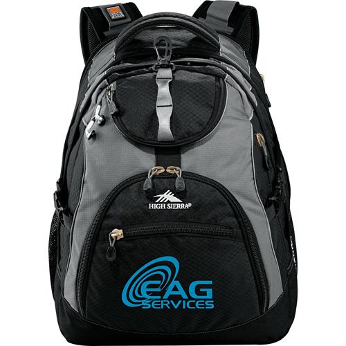 High Sierra® Access Compu-Backpack
