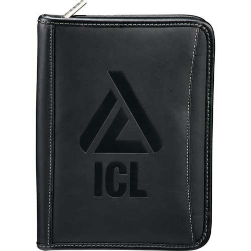 Millennium Leather Jr. eTech Padfolio