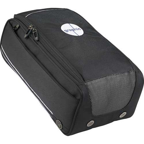 Cutter & Buck® Tour Deluxe Shoe Bag